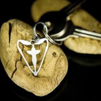 Blessing Moth Medallion